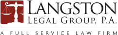 Langston Legal Group P.A.